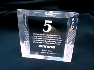 Finning-award
